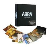 Abba   The Albums [9cd] Boxset Importado Lacrado